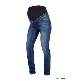 Love2Wait Love2Wait Plus Skinny Jeans Sophia Stone