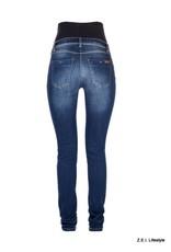 Love2Wait Love2Wait Skinny Jeans Plus Sophia Stone B999019 021