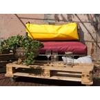 Pallet Cushions & back cushions