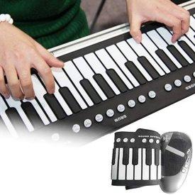 Tragbares Keyboard