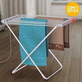 Elektrisches Wäschegestell Comfy Dryer (6 Stangen)