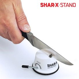 SharxStand Messerschärfer