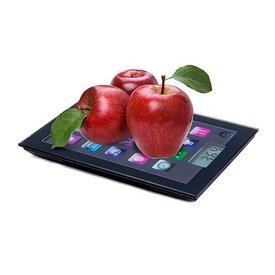 iPad Digitale Küchenwaage 5 kg