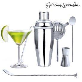 Summum Sommelier Cocktail Set (6tlg)