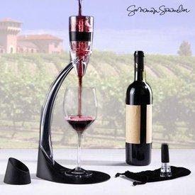 Summum Sommelier Professioneller Weindekanter