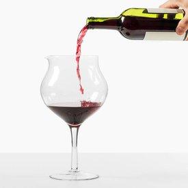 XXL Weinglas-Weindekanter