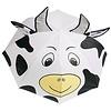 Kinder-Regenschirm,  Marienkäfer,