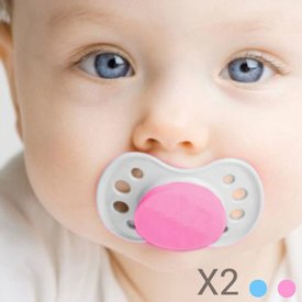 Babyschnuller (2er Pack)