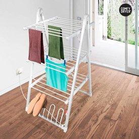 Comfy Dryer Compak beheizter Wäscheständer