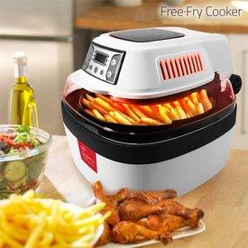 Free Fry Cooker Ölfreie Fritteuse