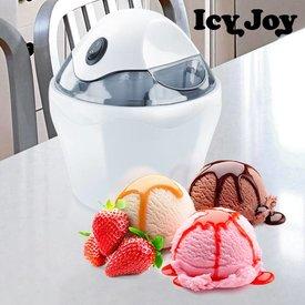 Icy Joy Mini-Speiseeismaschine