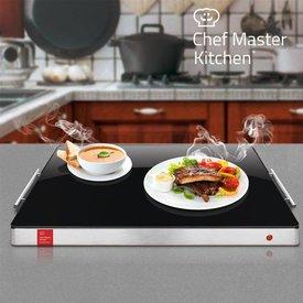 Chef Master Kitchen Warmhalteplatte