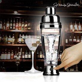 Summum Sommelier Elektrischer Cocktail-Shaker