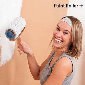 Paint Roller Plus