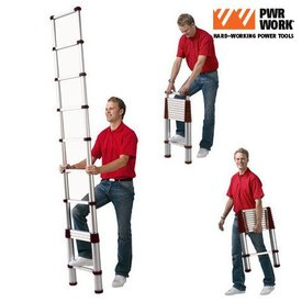 XXL Ladder Ausziehbare Teleskopleiter