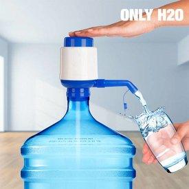 Only H2O Wasserpumphahn