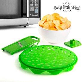 Crispy Crisp+ Kit für Pommes Frites