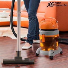 X6 Water Vacuum Pro Staubsauger