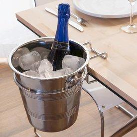 Tischhalter für Eiskübel