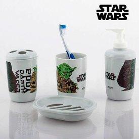 Star Wars Badezubehör (4 Teile)