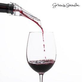 Falcon Summum Sommelier Wein-Dekantierer