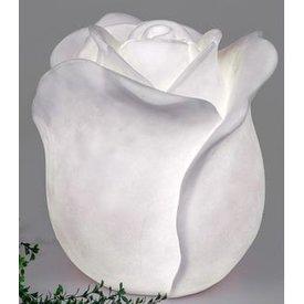Gartenlampe Rosenknospe 36 cm