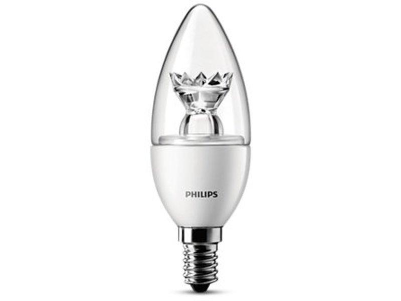 Philips LED E14 CANDLE