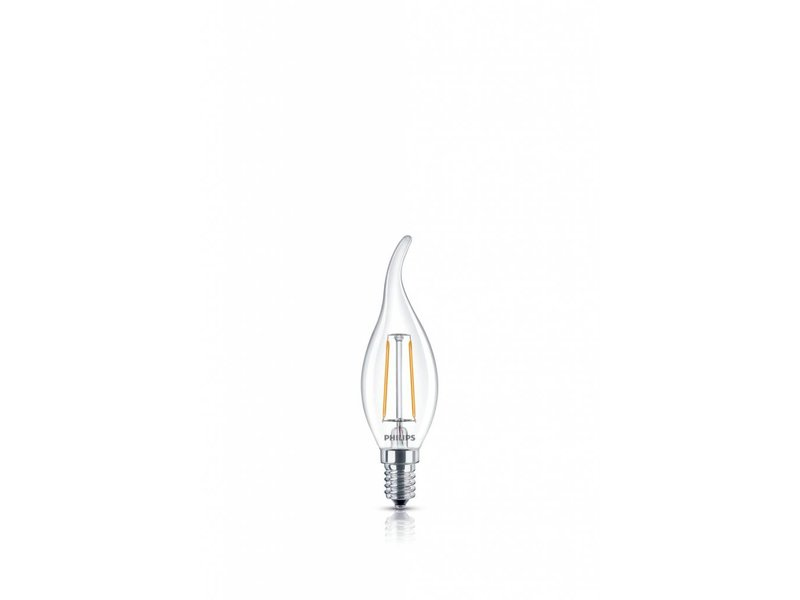 Philips LED FILAMENT 25W E14 CANDLE