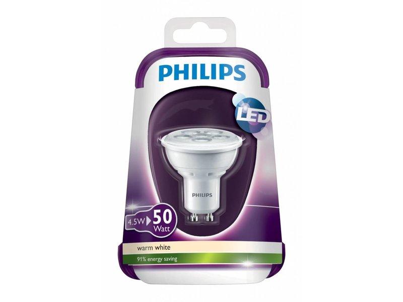 Philips LED GU10