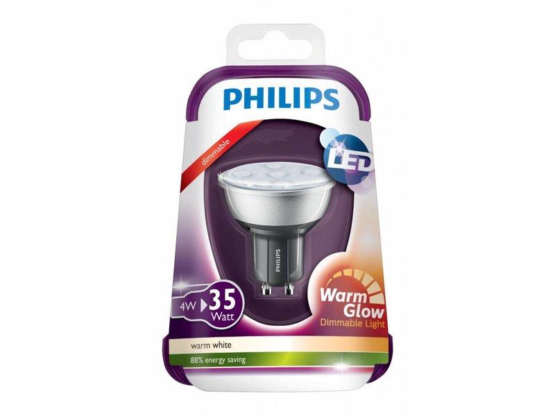 Philips LED WARMGLOW 35W GU10