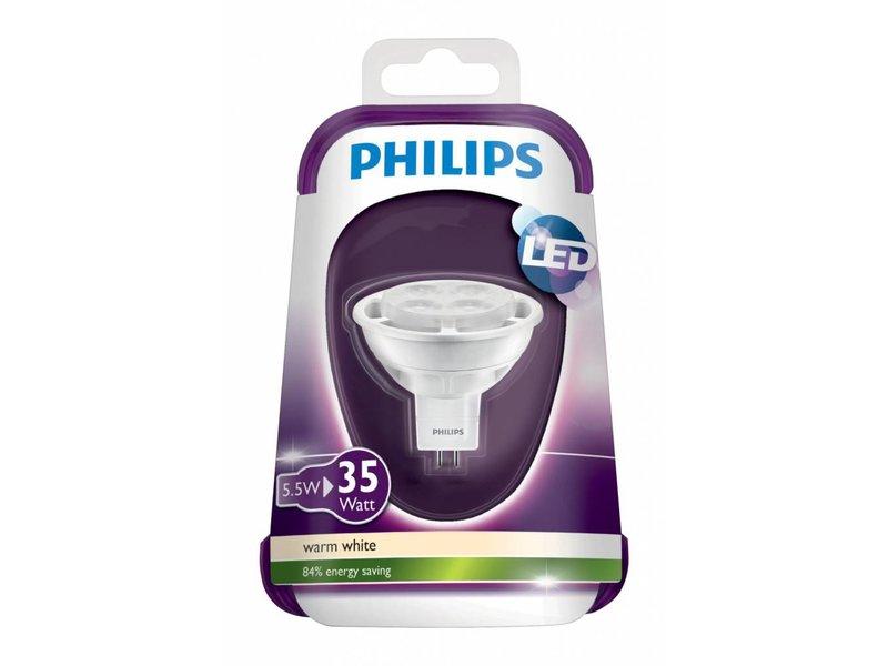 Philips LED 35W GU5.3