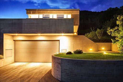 Un plan d'éclairage de votre jardin en 4 étapes