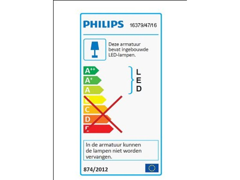 Philips NIGHTWIND