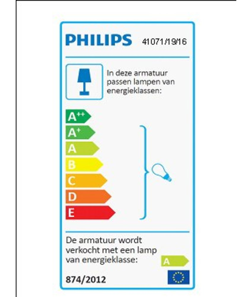 Philips BUDDY SWING