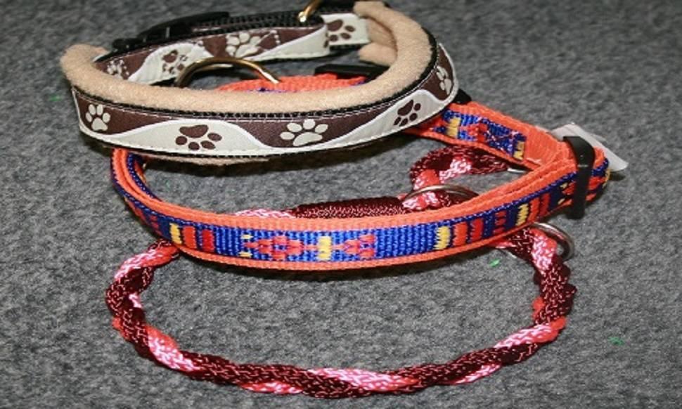 Slide Halsband