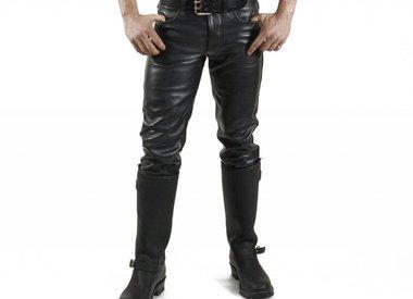 Jeans & Chaps