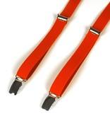 RoB Cotton Skin Braces Orange
