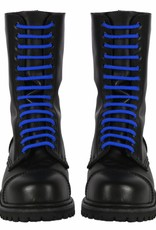 RoB Boot Laces 14-Hole Blue