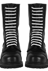 RoB Boot Laces 30-Hole White