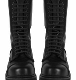 RoB Boot Laces 14-Hole Black