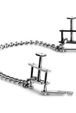Guillotine Nipple Clamps