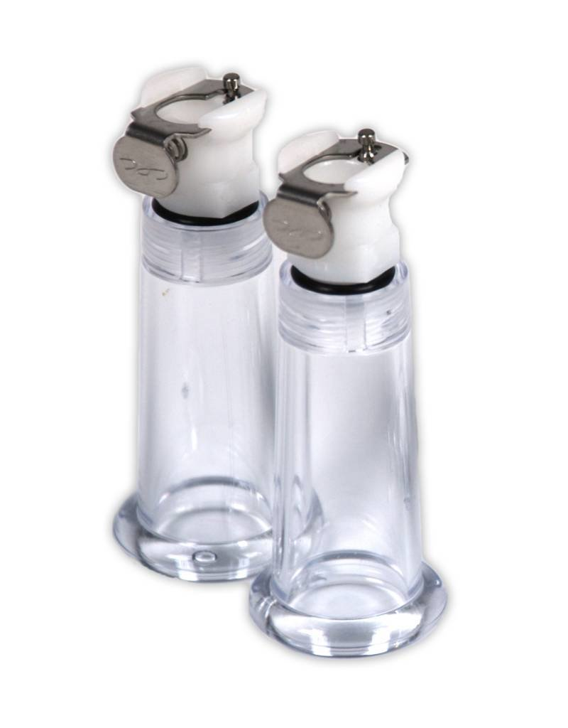 RoB Rob Nipple Cylinders Small