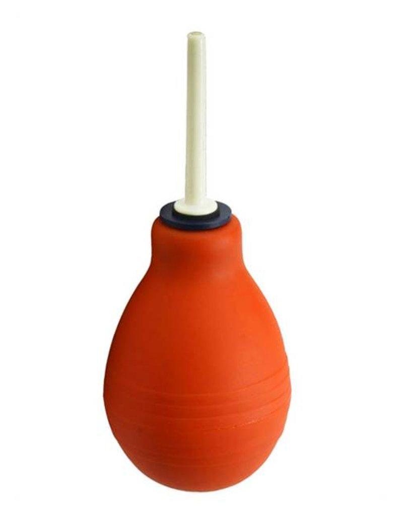 Orange Bulb Douche