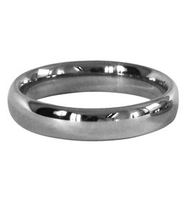Masters in Steel Donut Cockring 13 mm
