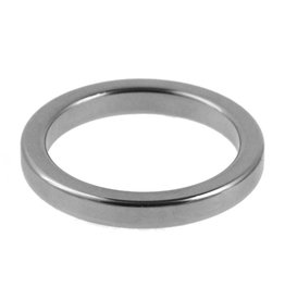Masters in Steel Cockring 8 mm