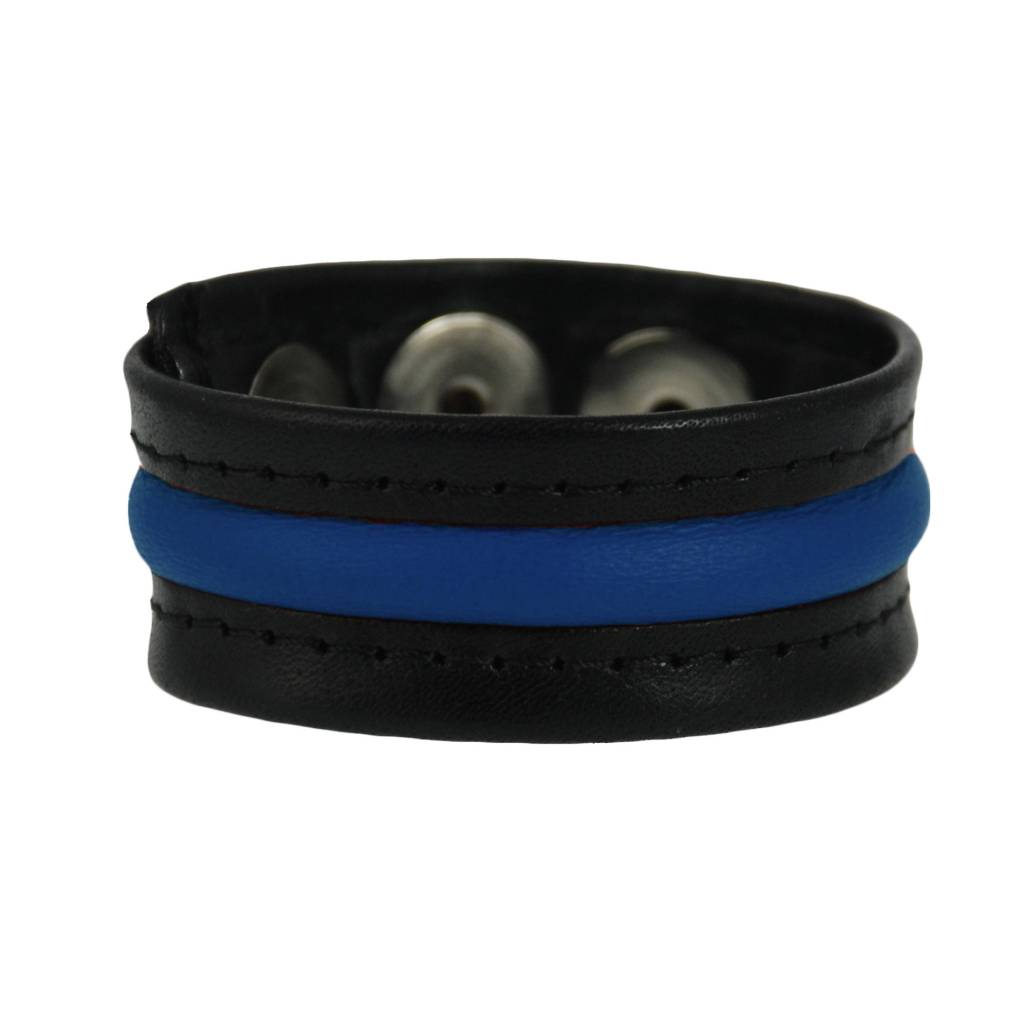 RoB 3-Snap-Cockstrap Blue