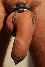RoB 2-Snap-Cockring with Ring