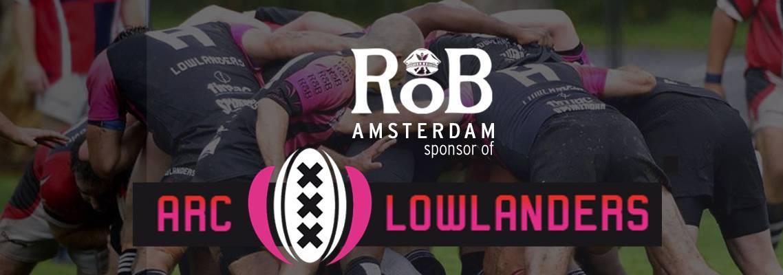 RoB Amsterdam LowLanders