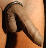 Rubber Cockring 8 mm