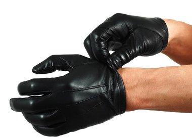 Caps, Gloves & Ties